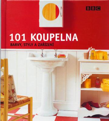 Obrázok 101 Koupelna