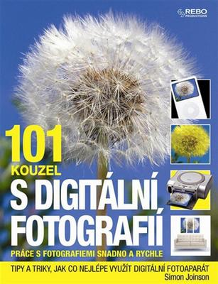 Obrázok 101 kouzel s digitální fotografií