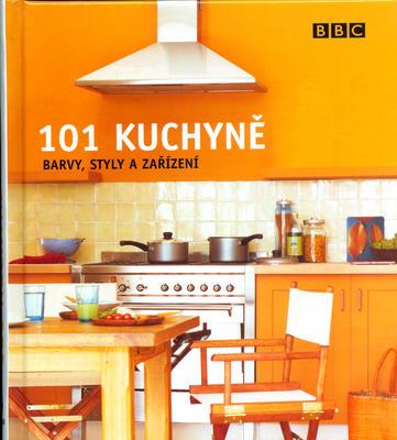Obrázok 101 Kuchyně
