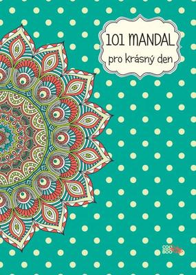 Obrázok 101 mandal pro krásný den