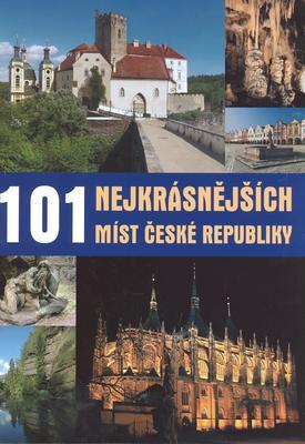 Obrázok 101 nejkrásnějších míst České republiky