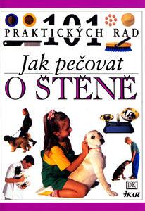 Obrázok 101 praktických rad Jak pečovat o štěně