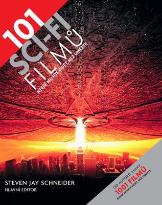 101 sci-fi filmů, které musíte vidět, než umřete