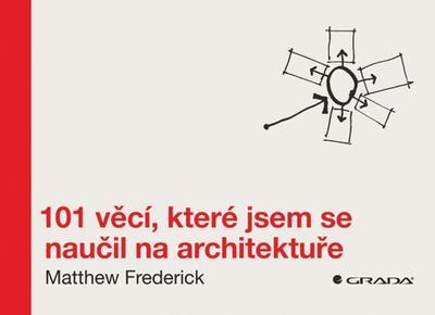 Obrázok 101 věcí, které jsem se naučil na architektuře