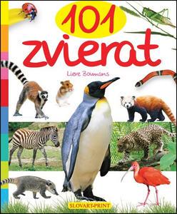 Obrázok 101 zvierat