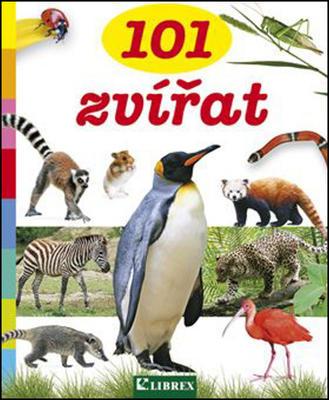 Obrázok 101 zvířat