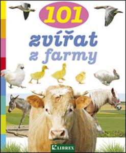 Obrázok 101 zvířat z farmy