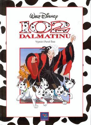 Obrázok 102 Dalmatinů