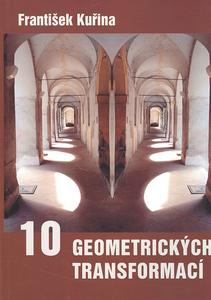 Obrázok 10 geometrických transformací