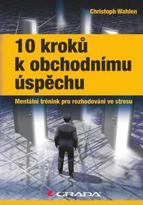 Obrázok 10 kroků k obchodnímu úspěchu
