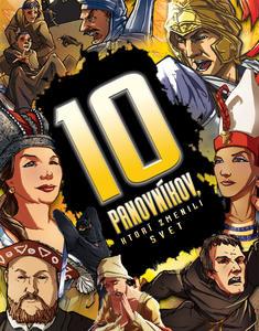 Obrázok 10 panovníkov, ktorí zmenili svet