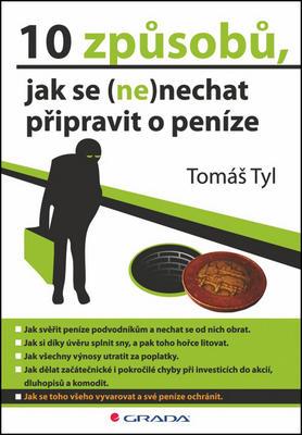 Obrázok 10 způsobů, jak se (ne)nechat připravit o peníze