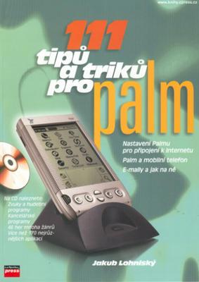 Obrázok 111 tipů a triků pro Palm + CD