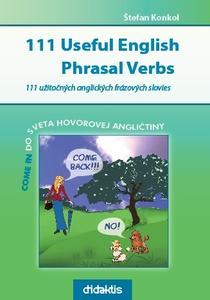 Obrázok 111 Useful English Phrasal Verbs