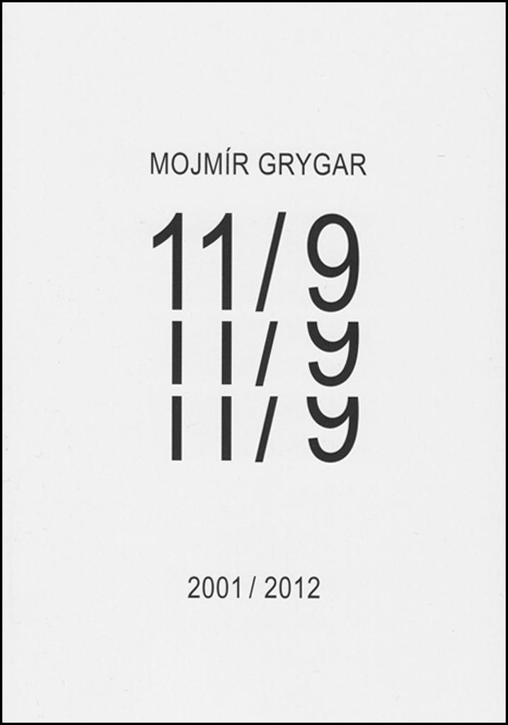 11/9 (Mojmír Grygar) - Mojmír Grygar