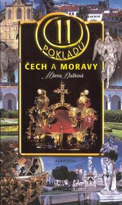 Obrázok 11 pokladů Čech a Moravy