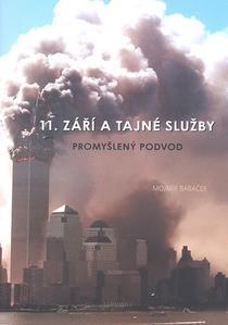 Obrázok 11. září a tajné služby