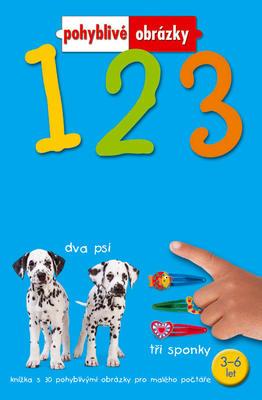 Obrázok 123 Pohyblivé obrázky