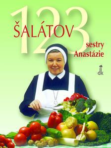 Obrázok 123 šalátov sestry Anastázie