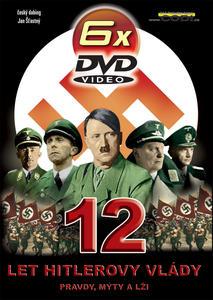 Obrázok 12 let Hitlerovy vlády