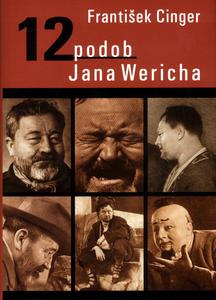 Obrázok 12 podob Jana Wericha