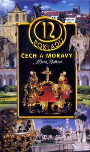 Obrázok 12 pokladů Čech a Moravy