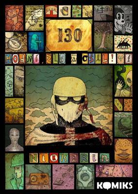 Obrázok 130 Hodní, zlí a oškliví
