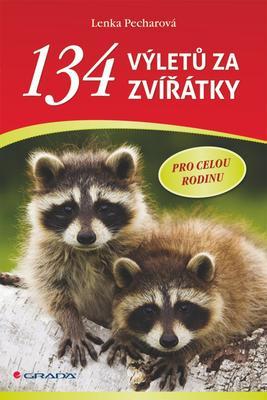 Obrázok 134 výletů za zvířátky