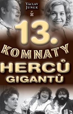 Obrázok 13. komnaty herců gigantů