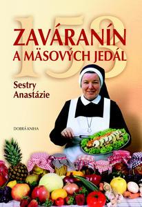 Obrázok 153 zaváranín a mäsových jedál Sestry Anastázie