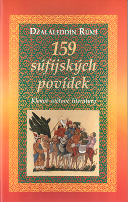 Obrázok 159 súfijských povídek