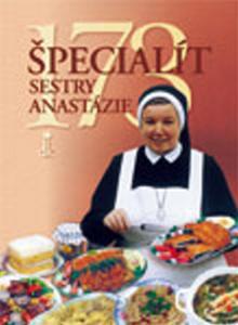 Obrázok 173 špecialít sestry Anastázie