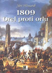 Obrázok 1809 Orel proti orlu