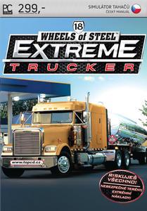 Obrázok 18 Wheels of Steel Extreme Trucker