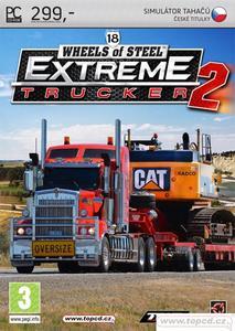 Obrázok 18 Wheels of Steel Extreme Trucker 2