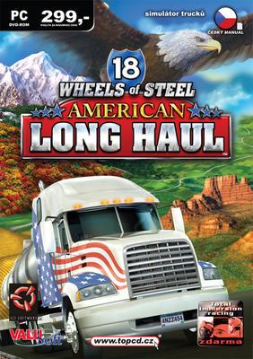 Obrázok 18 Wheels of Steel Long Haul