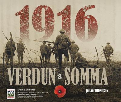 Obrázok 1916 Verdun a Somma