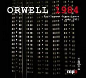 Obrázok 1984 (CD mp3)