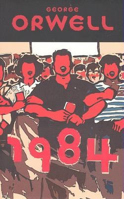 Obrázok 1984 (George Orwell)