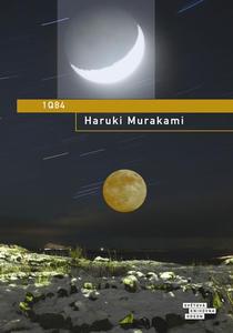 Obrázok 1Q84 Kniha 1 a 2