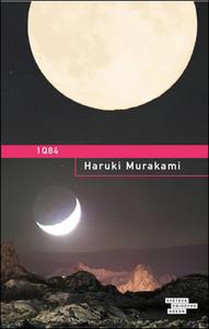 Obrázok 1Q84 Kniha 3