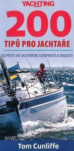 Obrázok 200 tipů pro jachtaře