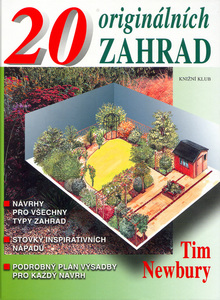 Obrázok 20 originálních zahrad