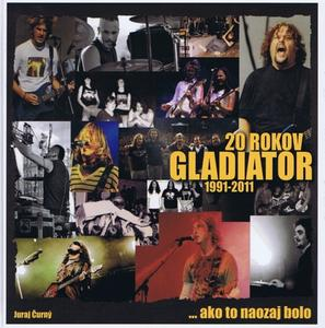 Picture of 20 rokov Gladiator 1991-2011