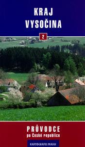 Obrázok Kraj Vysočina