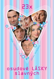 Obrázok 23x osudové lásky slavných