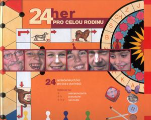 Obrázok 24 her pro celou rodinu