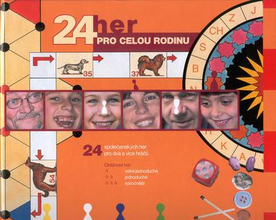 24 her pro celou rodinu