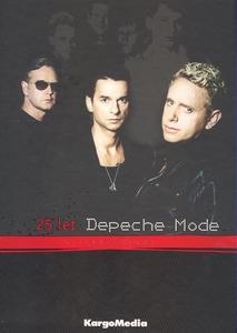 Obrázok 25 let Depeche Mode