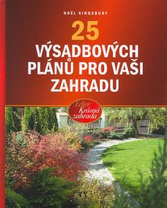 Obrázok 25 výsadbových plánů pro vaši zahradu